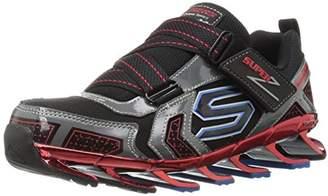 Skechers Mega Blade 2.0 Chrome Z Sneaker (Little Kid/Big Kid)