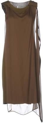 Pierantonio Gaspari Knee-length dresses