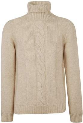 Tod's Cable Knit Sweater