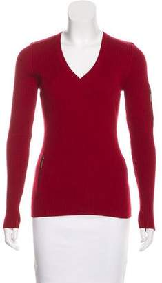 Christian Dior Virgin Wool Sweater