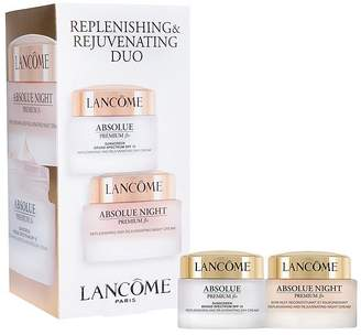 Lancome Absolue Premium x Replenishing and Rejuvenating Duo