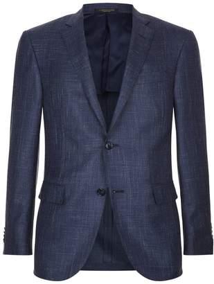Corneliani Single-Breasted Jacket