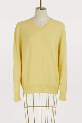 The Row Maley pullover