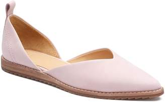 Bill Blass Sybil Pointy Toe Flat