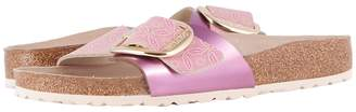 Birkenstock Madrid Big Buckle Women's Sandals