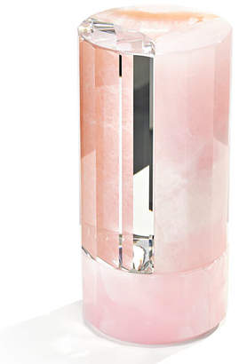 Swarovski Facet Large Vase, Pink