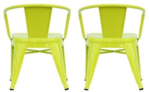 Pillowfort Industrial Kids Activity Chair (Set of 2) 17
