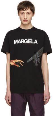 Maison Margiela Black Mako T-Shirt