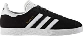 d90905a1594d Adidas Gazelle White Leather - ShopStyle