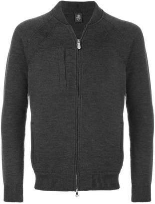 Eleventy zipper sweater