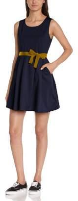 Petit Bateau Women's Finish Sleeveless Dress