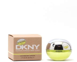 Donna Karan Be Delicious for Ladies Eau de Parfum Spray, 1.7 oz./ 50 mL