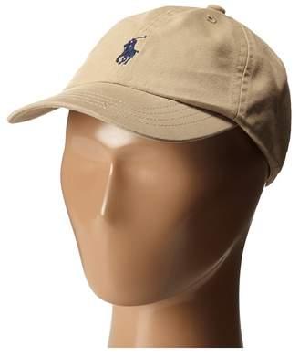 Polo Ralph Lauren Classic Cap Caps