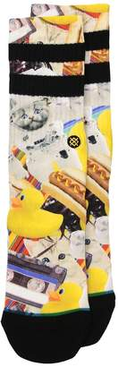 Stance Kids Spacecats Boys Shoes