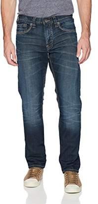 Silver Jeans Co. Hidden Agenda