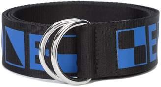 Proenza Schouler PSWL Graphic Belt