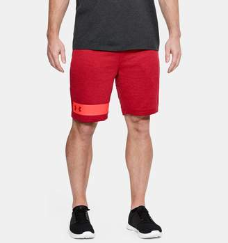 Under Armour Men's UA MK-1 Terry Shorts
