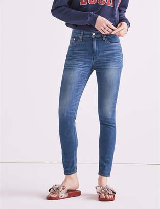 Lucky Brand Made In L.A. Bridgette Skinny Jean In Taylor