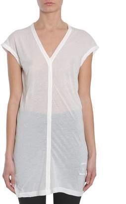 Drkshdw V Collar T-shirt