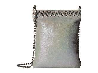 Leather Rock Starr Cell Pouch