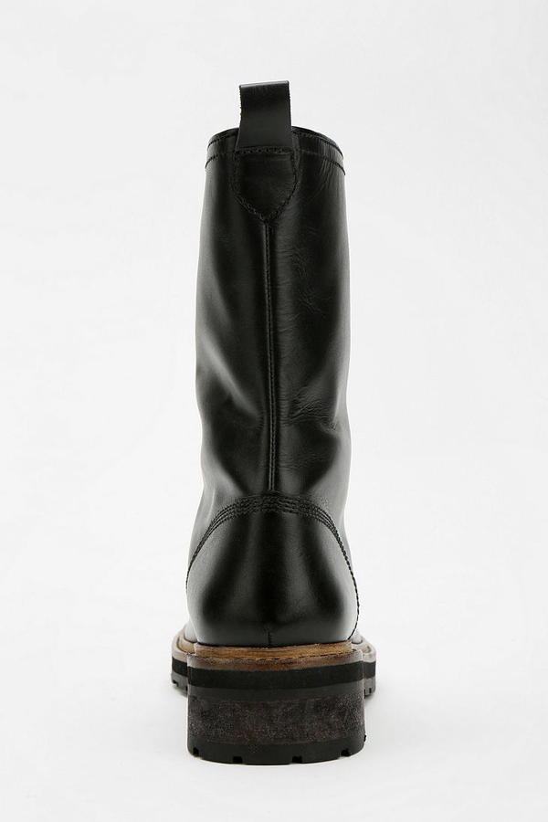 BDG Kiltie Pole Climber Treaded Boot