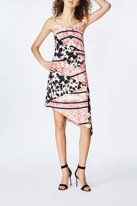 Nicole Miller Fancha Strappy Dress