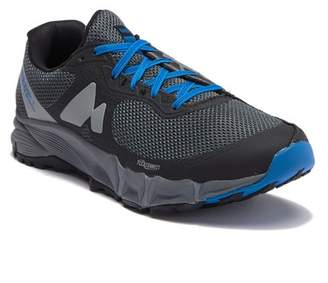 Merrell Agility Charge Flex Terrain Sneaker