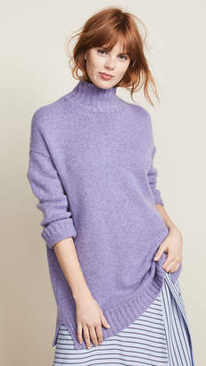Pringle Roll Neck Sweater
