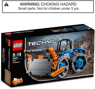 Lego Dozer Compactor 42071