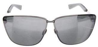 Christian Dior Futurist Palladium Sunglasses