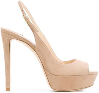 Jimmy Choo 'Selma' 120 sandals