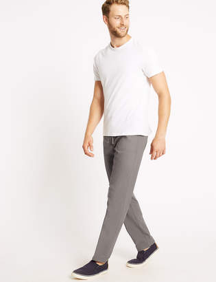 M&S Collection Lightweight Regular Fit Chinos