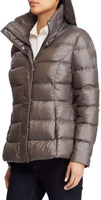 Lauren Ralph Lauren Quilted Packable Coat