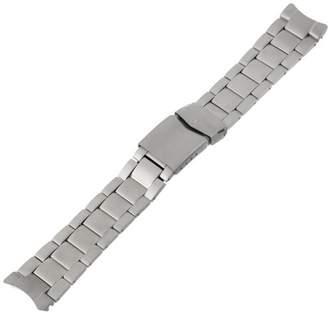 Momentum Men's ZC-20TTR6 Atlas 20mm Titanium Watch Bracelet