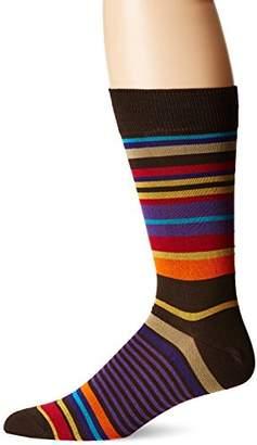 Bugatchi Men's Giuliano Fashion Sock