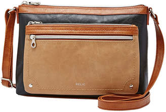 909b23a1ae2e9e Fossil RELIC BY Relic By Evie East-West Crossbody Bag
