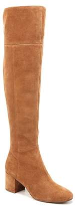 Franco Sarto Korrine Over-the-Knee Boot