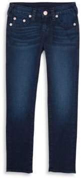 True Religion Toddler's, Little Girl's& Girl's Casey Skinny Jeans