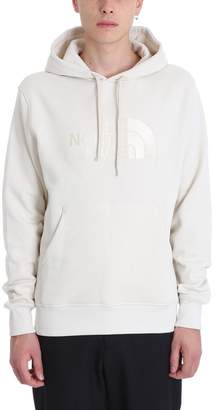 The North Face White Vintage Cotton Hoodie