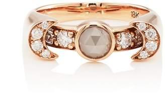 Pamela Love Fine Jewelry Women's Luna Ring
