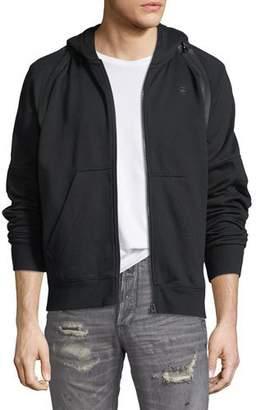 G Star G-Star Rackham Zip-Up Jacket w/ Hood