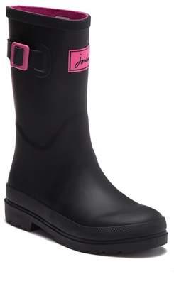 Joules Junior Welly Waterproof Rain Boot (Toddler, Little Kid & Big Kid)