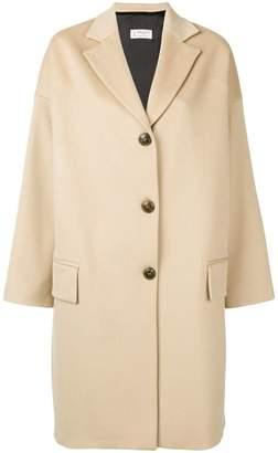 Alberto Biani trench coat
