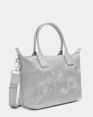 e55ebdd00dc8c Ted Baker Silver Duffels   Totes For Women - ShopStyle UK