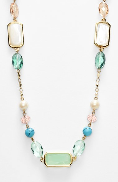 Lauren Ralph Lauren Long Station Necklace 3