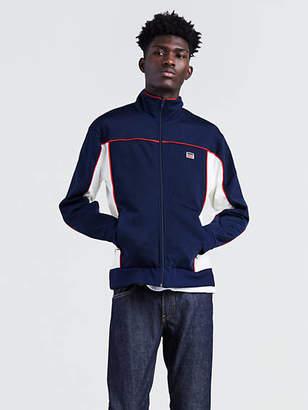 Levi's Sportswear Track Jacket Sweatshirt