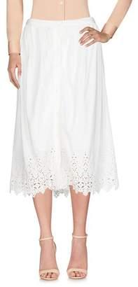 Deby Debo 3/4 length skirt