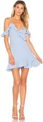Majorelle Salsa Dress