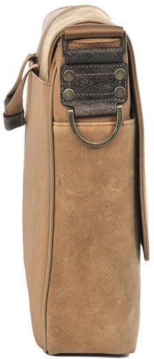 Leon Boconi 'Leon' Messenger Bag