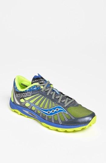 Saucony 'Kinvara TR 2' Trail Running Shoe (Women)